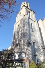 St Ambrose, Albany, CA